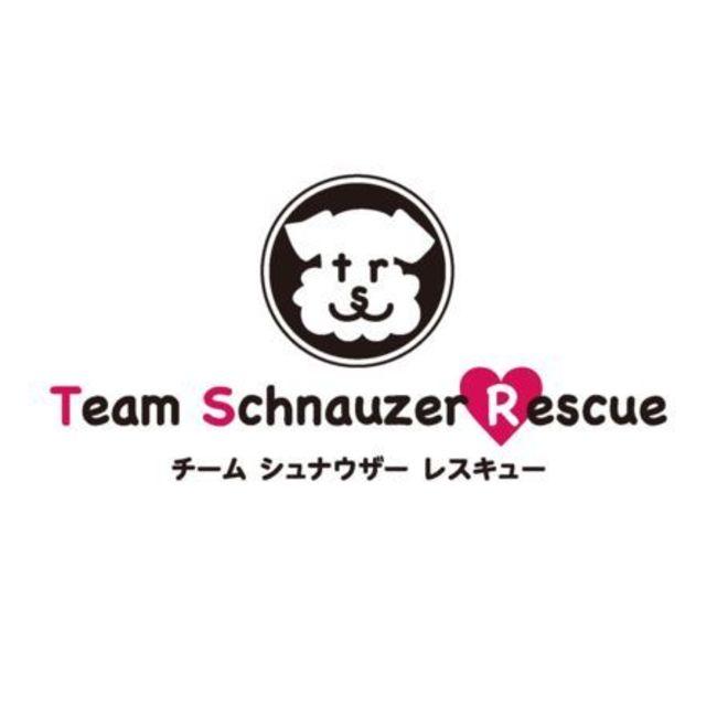 【 TSR 】 チーム シュナウザー レスキューのカバー写真