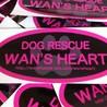 WAN'S HEART