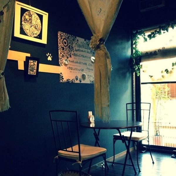 夢道cafe サムネイル1