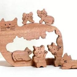 保護猫資金のてづくり市今週 相模原にて開催