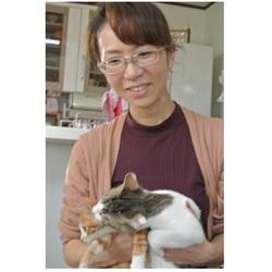戸田市の美猫マロンちゃん♪♪
