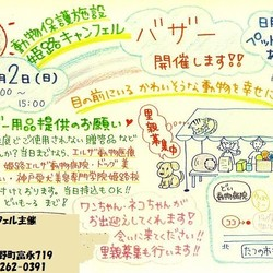姫路キャンフェル譲渡会