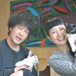 「絵本になる猫?テンテンとスイカちゃん❢ 」サムネイル3