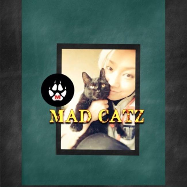 """""""MAD CATZ"""" 東京アニマルレスキューチームのカバー写真"""