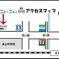 神戸岡本13~15時【ニャーニャの森 猫の譲渡会 】