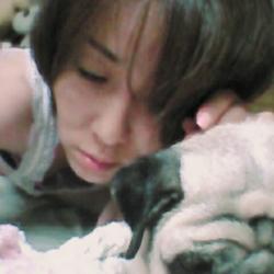 おやすみ♡ダーリン♡