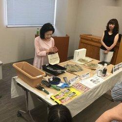 8月19日 地域猫セミナーin飯能市役所