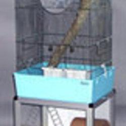 フクロモモンガのケージサムネイル