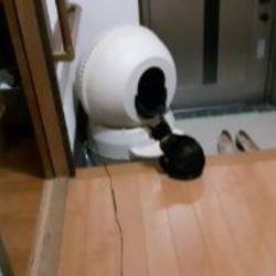「掃除が楽な全自動トイレ」サムネイル2