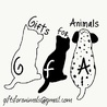 GFA gifts for animals