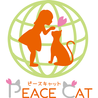 peace cat (ピー...(保護活動者)