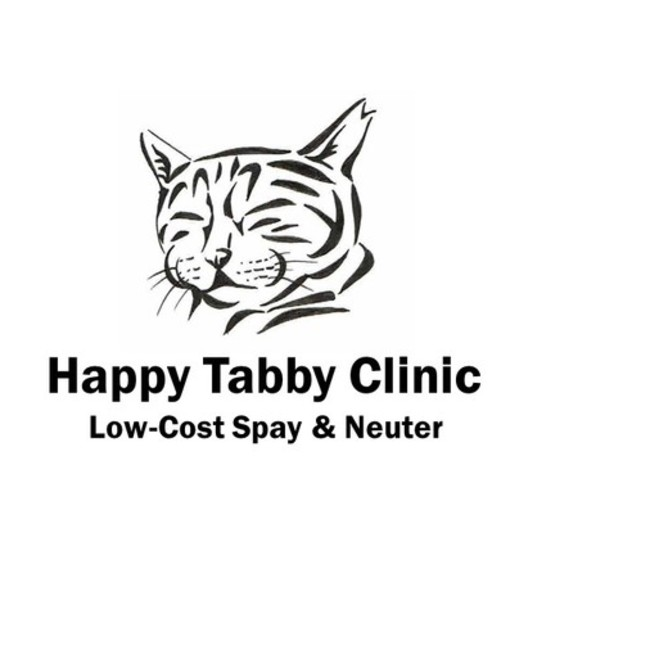 Happy Tabby Clinicのカバー写真