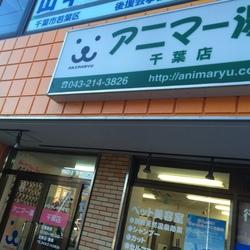 アニマー湯千葉店譲渡会