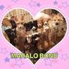 MAHALO BOND(保護活動者)