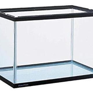 亀飼育用45cm水槽太陽蛍光灯ヒーターサーモろ過器