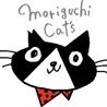 もりぐち猫ボランティア(保護活動者)