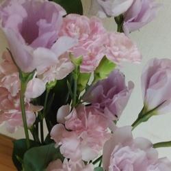 愛を込めて花束を♪