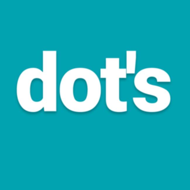 dot'sのカバー写真