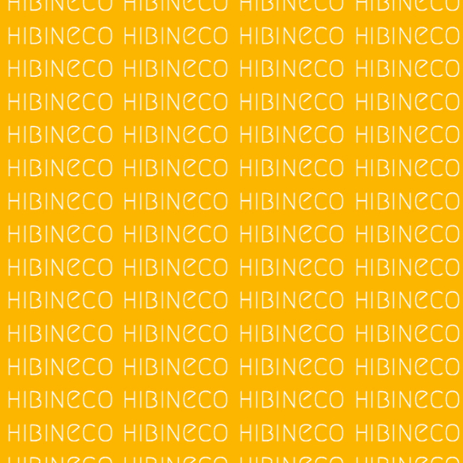 hibinecoのカバー写真