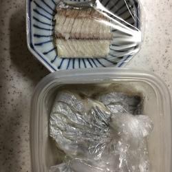「仁義なきお魚パーティー」サムネイル1