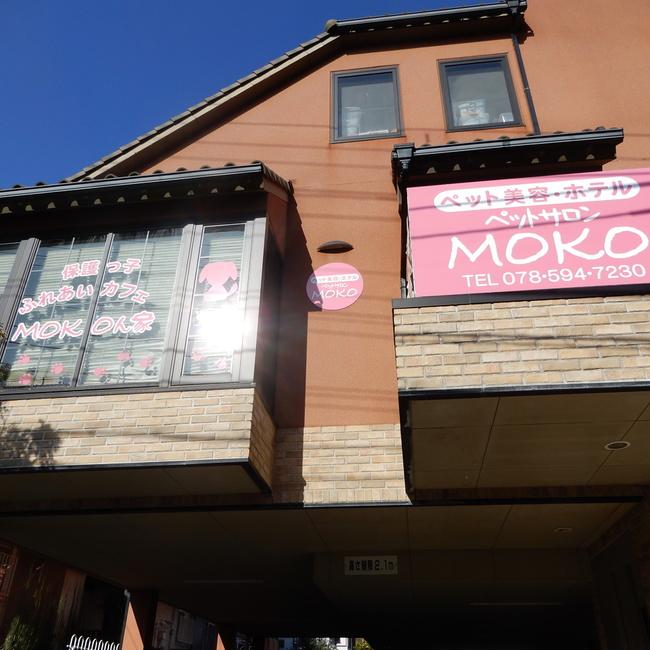 MOKOん家のカバー写真