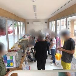 名古屋市熱田区 イオン熱田 猫の譲渡会 サムネイル3