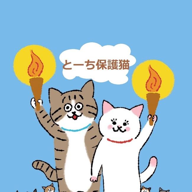 とーち保護猫の会のカバー写真