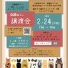 2.24藤井寺保護猫サロン譲渡会くま♀黒 サムネイル3