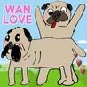Wan love fami...(保護活動者)