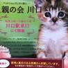 里親の会 川口 猫の譲渡会(毎週開催)