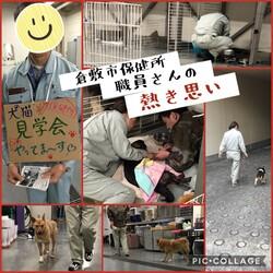 倉敷市保健所、職員さんたちの熱き思い