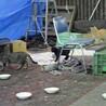 緊急!ゴミだらけの倉庫にリリースするさび猫 サムネイル3