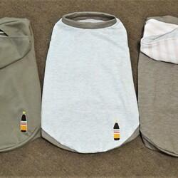 袖付き量産・その2