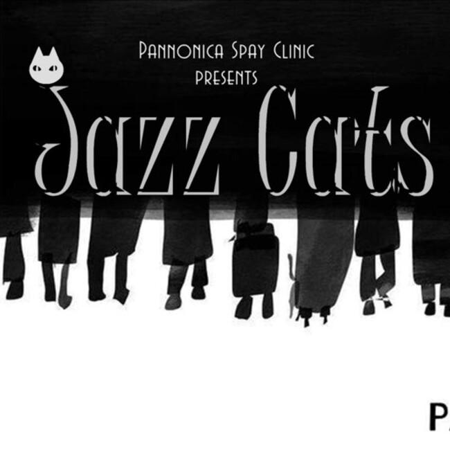 Jazz cats のカバー写真