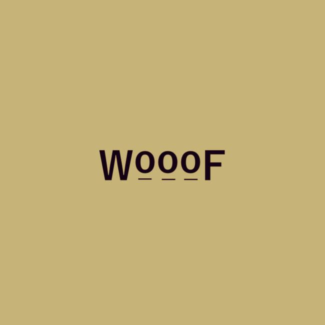 WOOOFのカバー写真