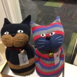 碧南市・保護猫の譲渡会(ねこの歩添道さんの主催の譲渡会) サムネイル3