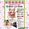 6月20日(日)島忠ホームズ所沢店譲渡会!