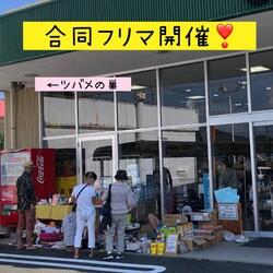 保護猫譲渡会&フリーマーケット サムネイル3