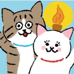 とーち保護猫の譲渡会
